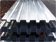 Mike Cronan Steel Products North Reading Massachusetts Proview